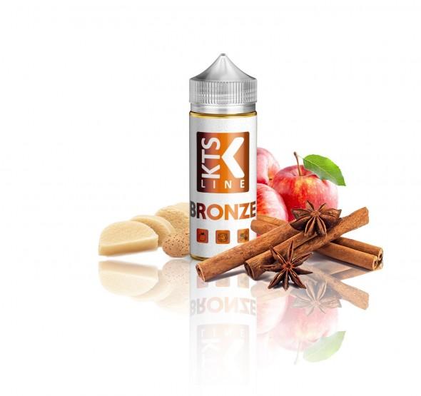 KTS Line - Bronze Aroma