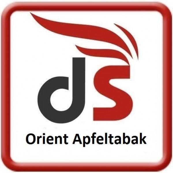 Orient Apfeltabak