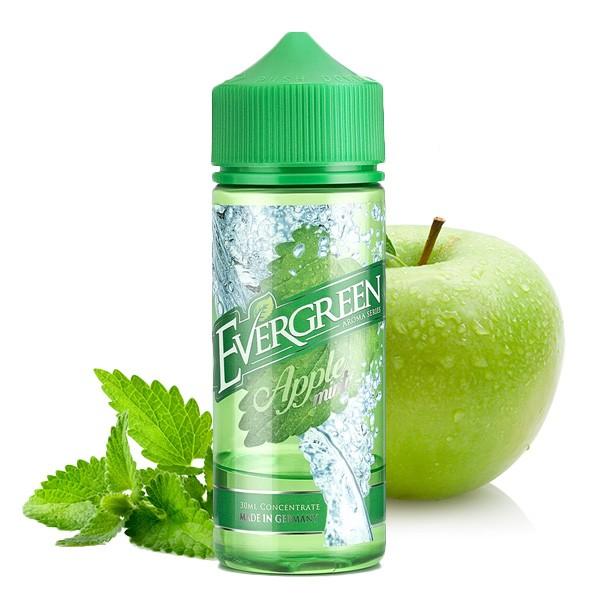 Evergreen - Apple Mint Aroma