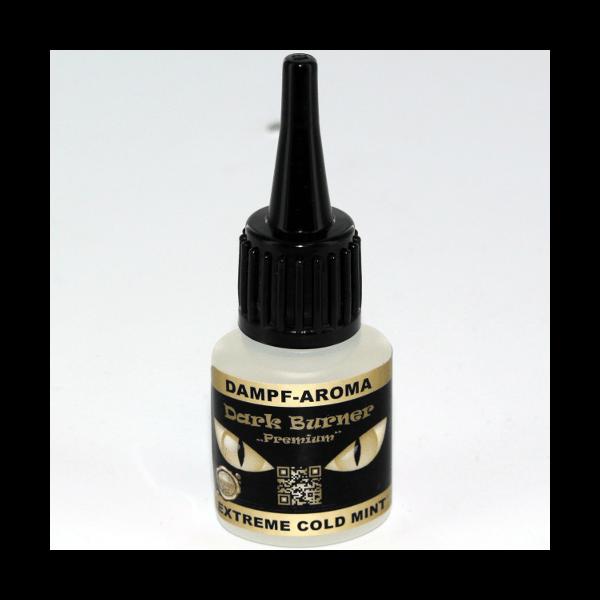 Dark Burner - Extreme Cold Mint 10 ml Aroma