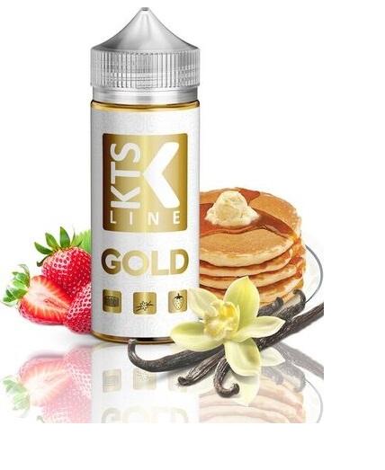 KTS Line - Gold Aroma
