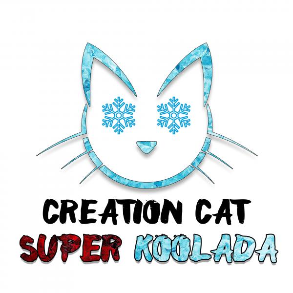Copy Cat - Creation Cat Super Koolada 10 ml Aroma