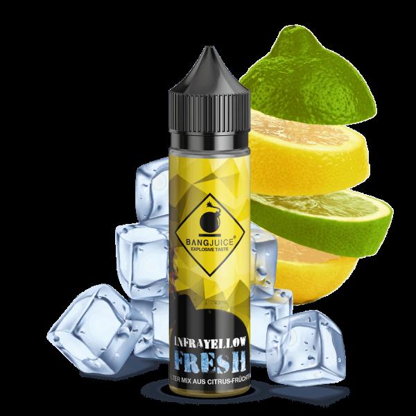 Bang Juice - Infrayellow Fresh Aroma