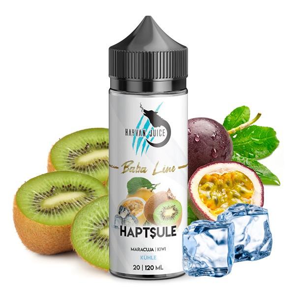Hayvan Juice - Baba Line - Haptsule 20ml Aroma