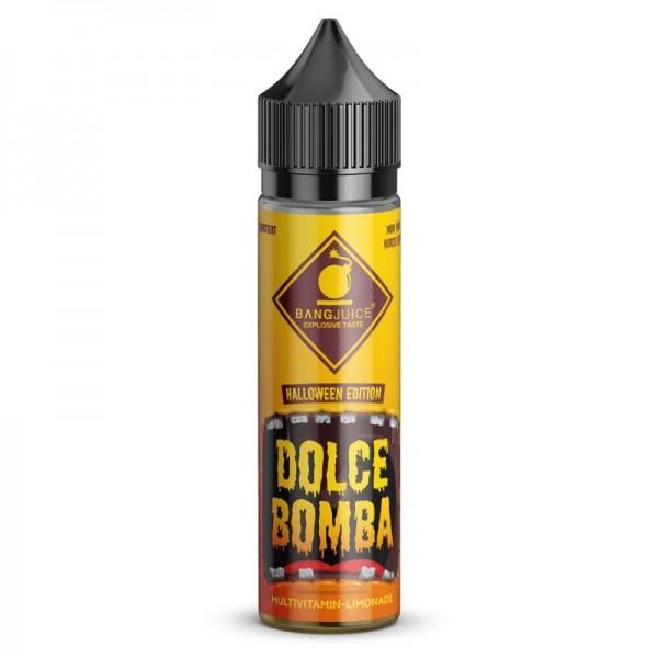 Bang Juice - Dolce Bomba – Halloween Edition Aroma