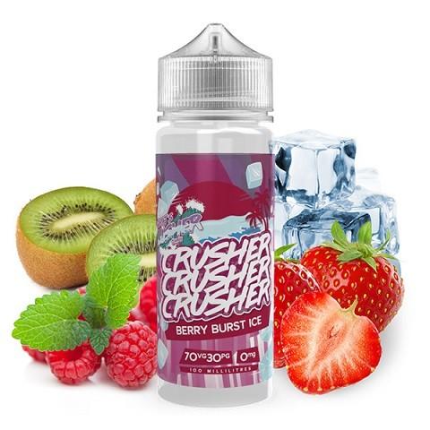 Crusher - Berry Burst Ice