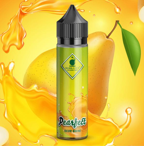Bang Juice - Pearfect Aroma