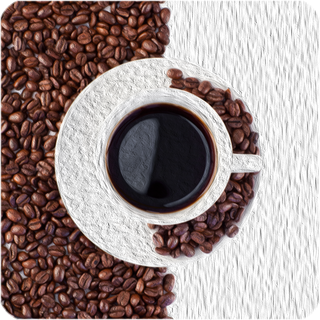 Dark Burner - Kaffee 10 ml Aroma