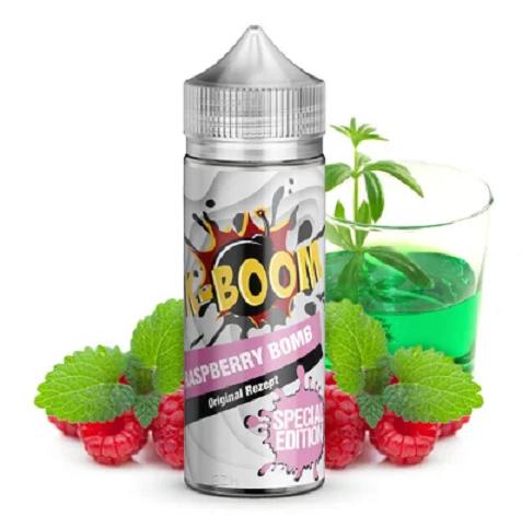 K-Boom - Raspberry Bomb
