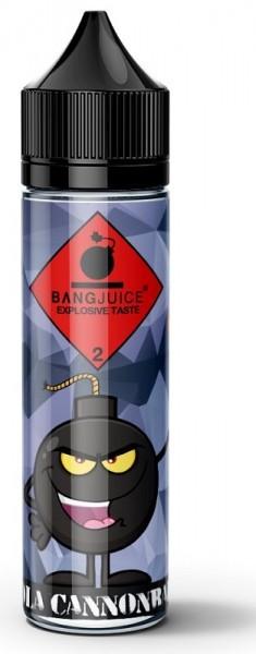 Bang Juice - Aroma Kola Cannonball