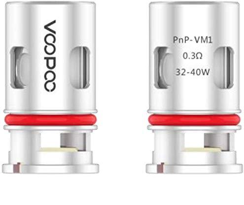 Voopoo Vinci PnP-VM1 Coil Verdampferkopf