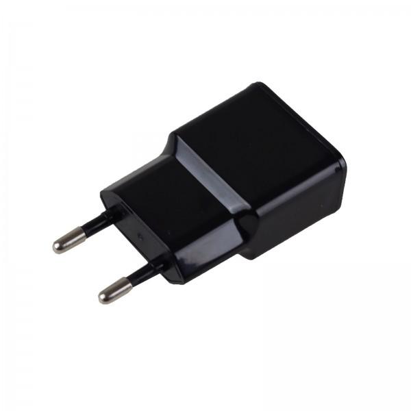 USB Netzstecker - 500 mAh Output
