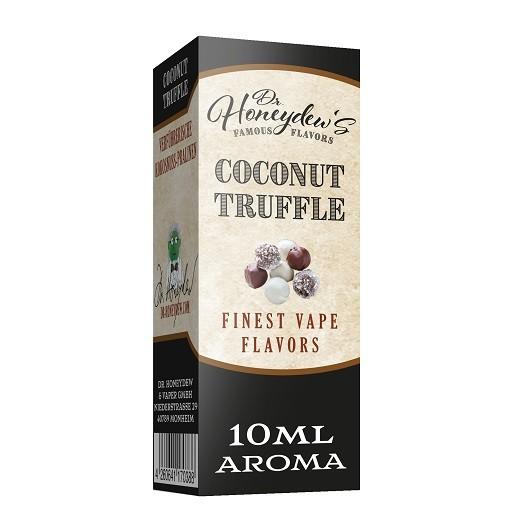 Dr. Honeydew - Coconut Truffle