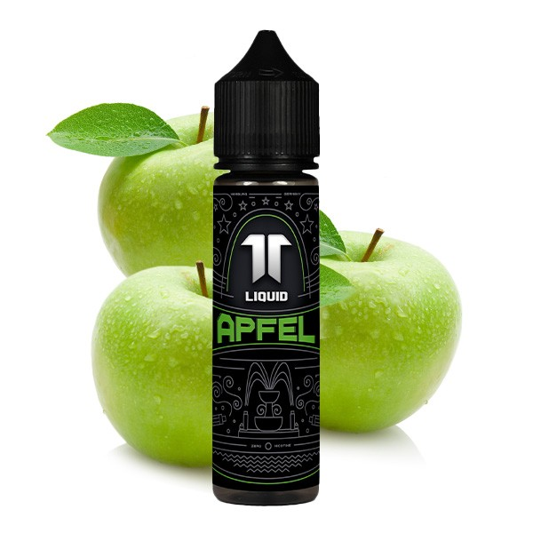 Elf Liquids - Apfel Aroma