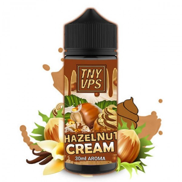 Tony Vapes - Hazelnut Cream