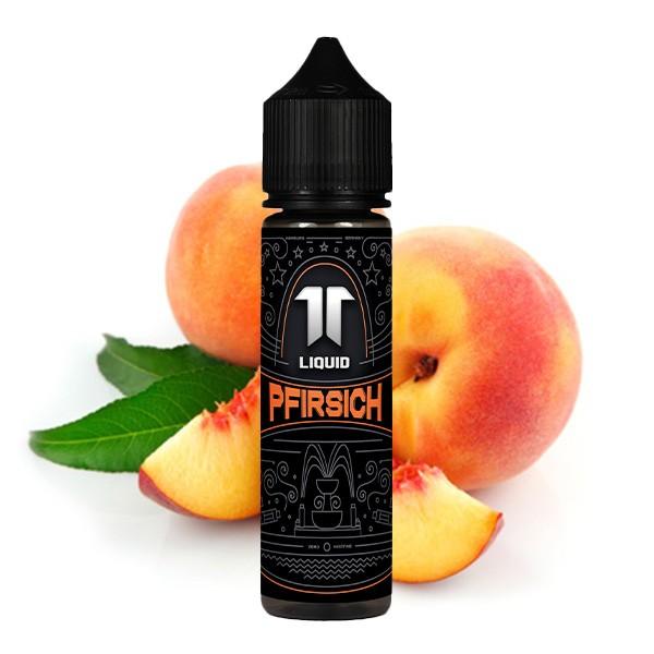 Elf Liquids - Pfirsich Aroma