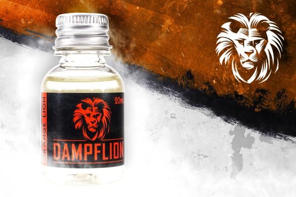 Dampflion - Orange Lion 20 ml Aroma