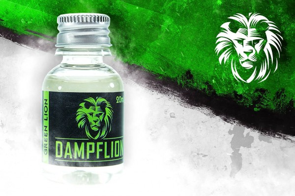 Dampflion - Green Lion 20 ml Aroma