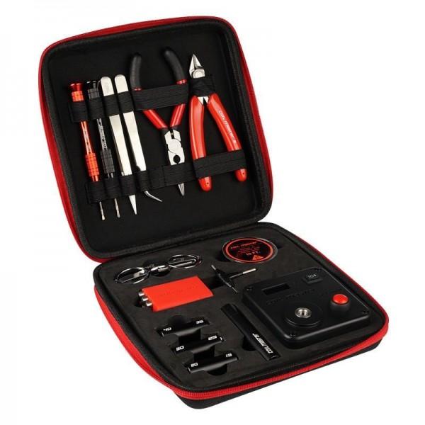 Coil Master - Werkzeugtasche DIY Kit V3 Wickelset
