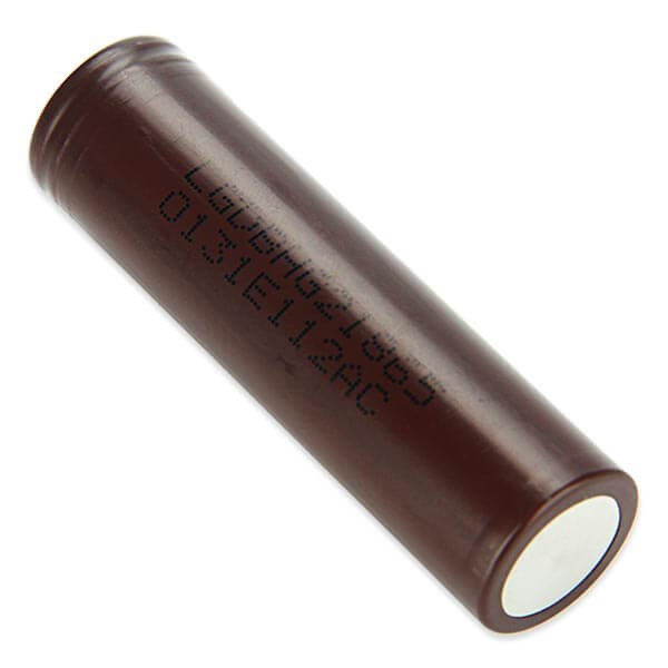 LG INR18650HG2 18650er Li-Ion Akkuzelle