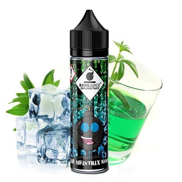Bang Juice - Meistrix Kool
