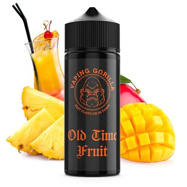 Vaping Gorilla - Old Time Fruit