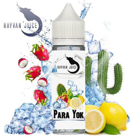 Hayvan Juice - Para Yok