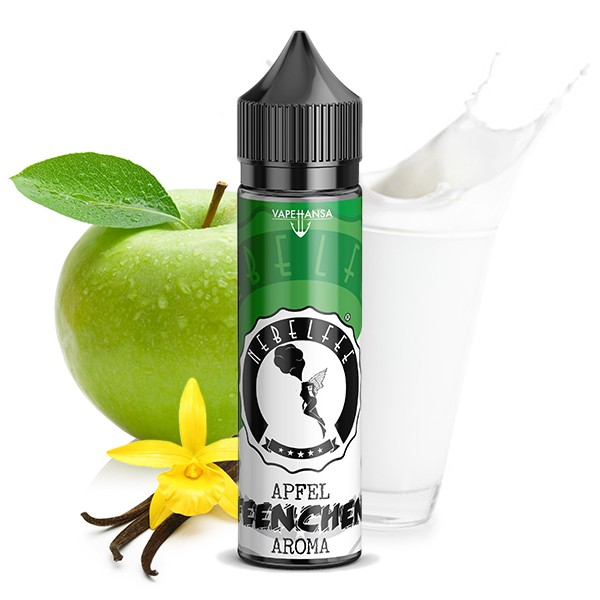Nebelfee - Apfel Feenchen Aroma