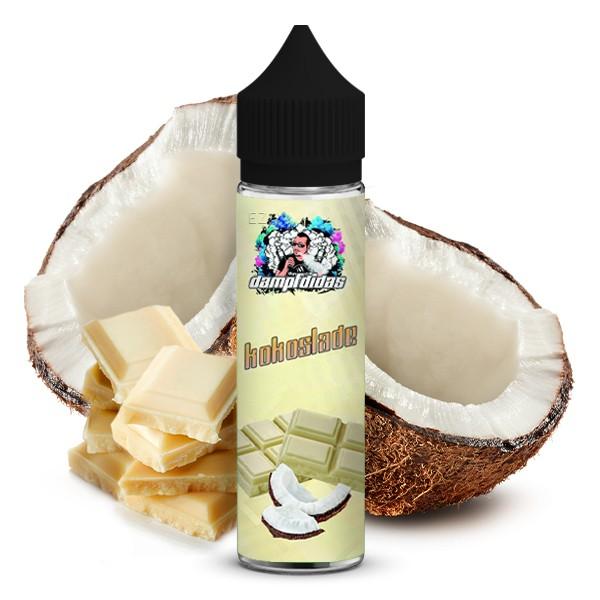 Dampfdidas - Kokoslade Aroma