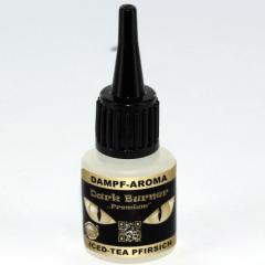 Dark Burner - Iced-Tea Pfirsich 10 ml Aroma
