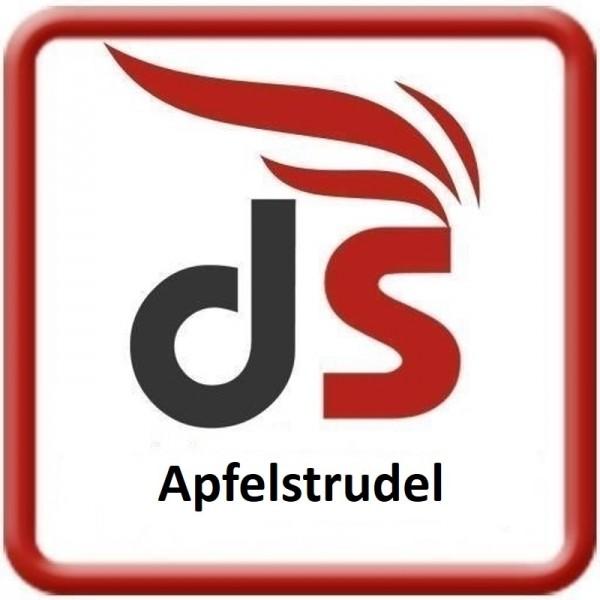 Damfaliquid Apfelstrudel