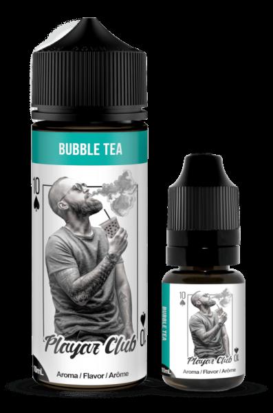 Playaz Club PIK 10 - Bubble Tea Aroma