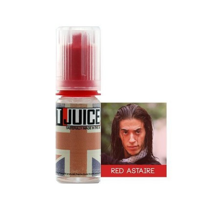 Red Astaire 10ml Aroma