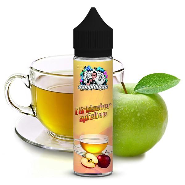 Dampfdidas - Türkischer Apfeltee Aroma