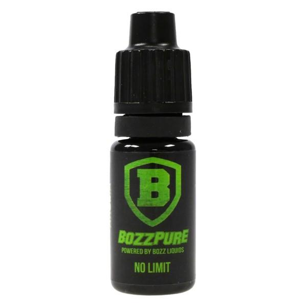Bozz Pure Aroma Konzentrat - No Limit - 10 ml
