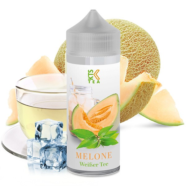 KTS Aroma - Tea Serie Melone 30ml