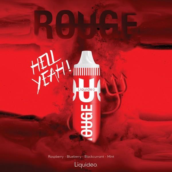 Liquideo Le Rouge