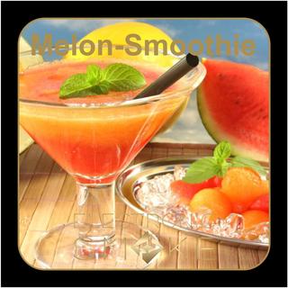 Dark Burner - Melon Smoothie 10 ml Aroma