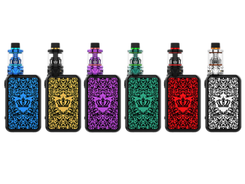 Uwell Crown 4 - 200W Kit