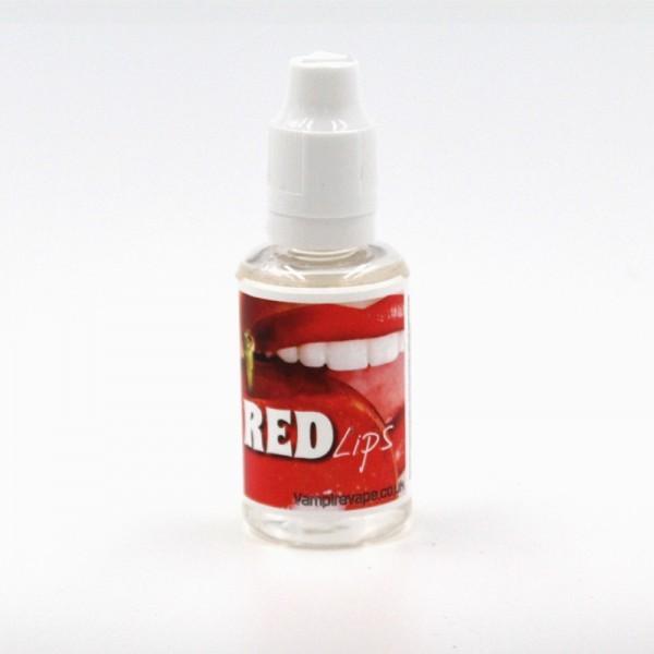 Vampire Vape - Red Lips 30 ml Aroma