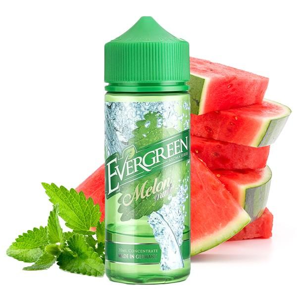 Evergreen - Melon Mint Aroma