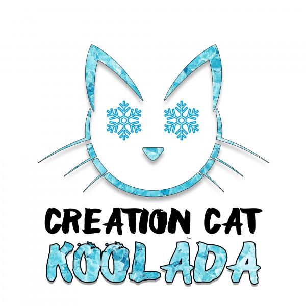 Copy Cat - Creation Cat Koolada 10 ml Aroma