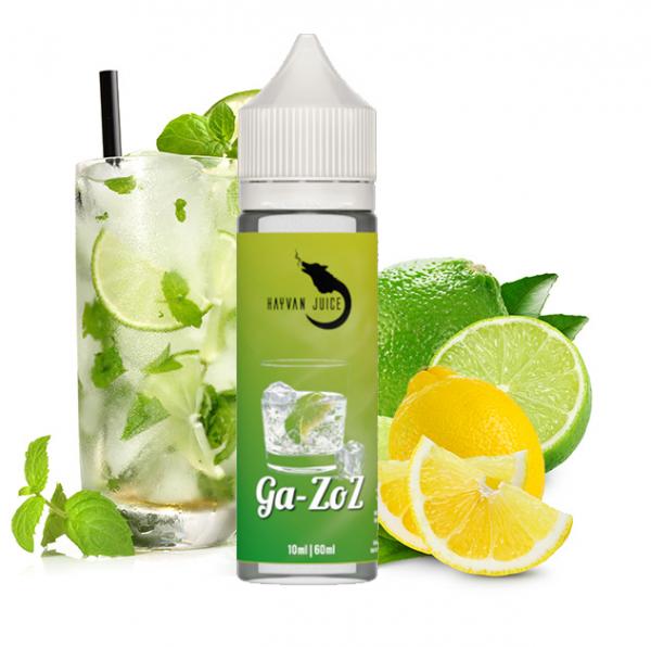 Hayvan Juice Ga-ZoZ Aroma