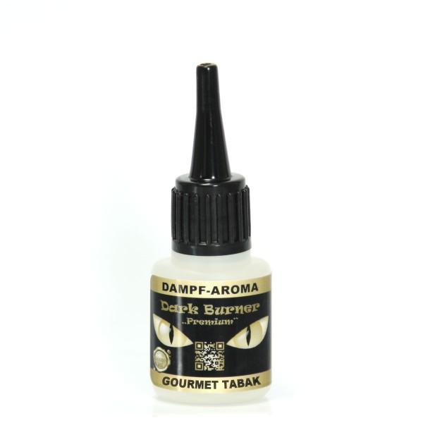 Dark Burner - Gourmet Tabak 10 ml Aroma