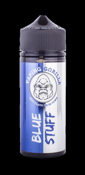 Vaping Gorilla - Blue Stuff