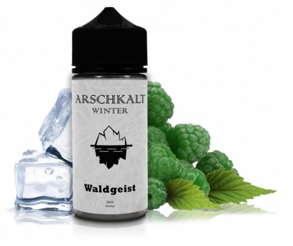 Arschkalt - Waldgeist Aroma