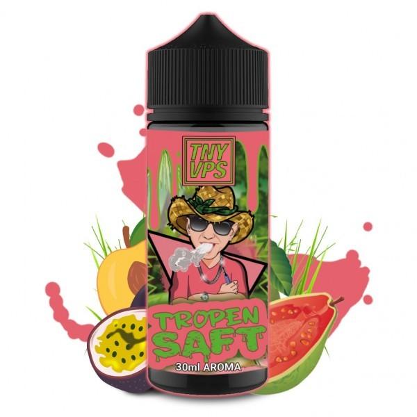 Tony Vapes - Tropensaft Aroma
