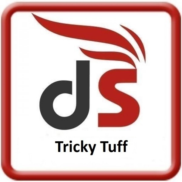 Damfaliquid Tricky Tuff