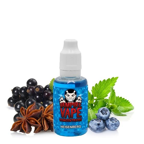 Vampire Vape - Heisenberg 30 ml Aroma