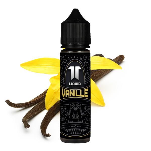 Elf Liquids - Vanille Aroma